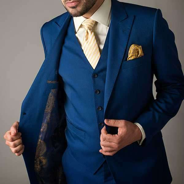 great prices outstanding features outlet store Bespoke Suits - Best Online Bespoke Suit | British Visiting ...