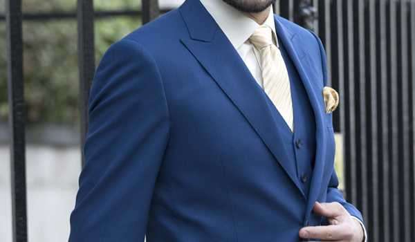 Best Tailored Suits