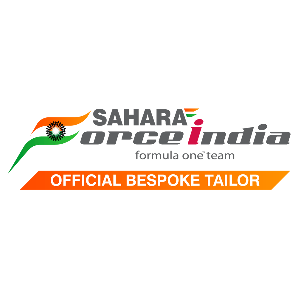 Sahara force india logo