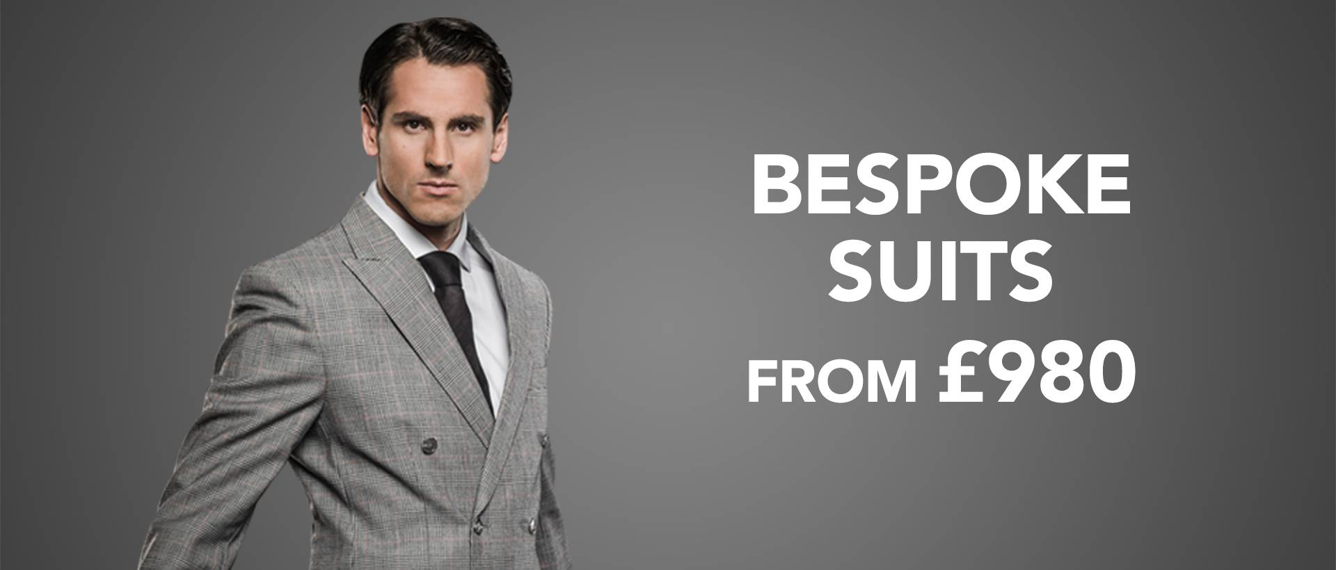 Bespoke Suits in London - Apsley Tailors - Apsley Tailors