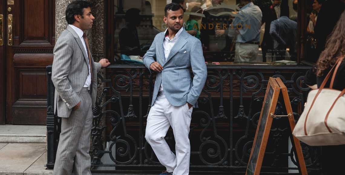 Bespoke Tailors Hungary