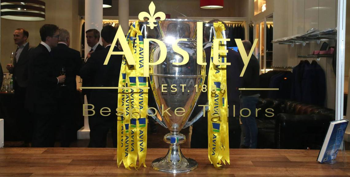Apsley Bespoke  Evening of Achievement