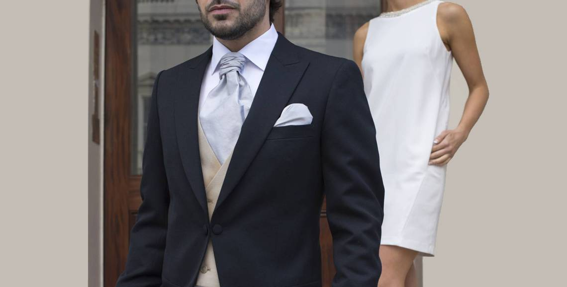 Wedding Suits in London; Popular Myths Debunked