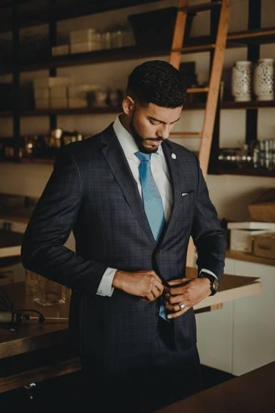 Suits 2019