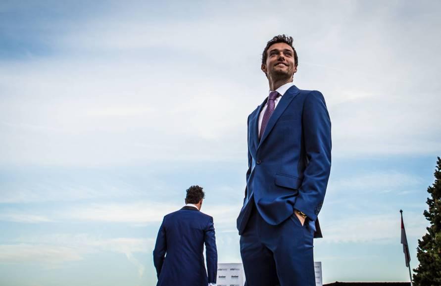 Best Bespoke Italian Tailor London