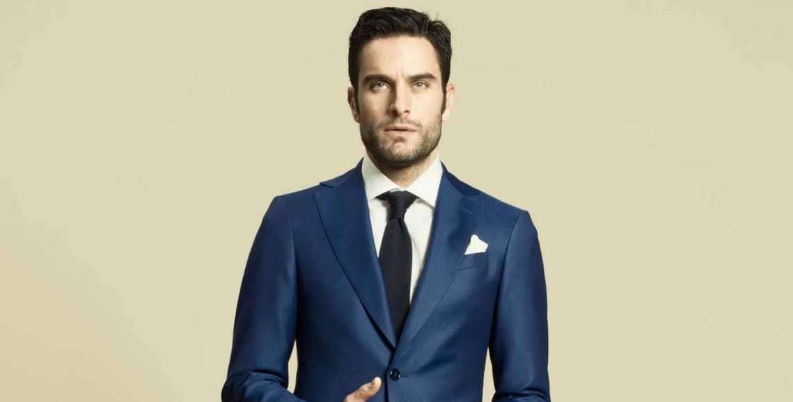 Last chance to get a bespoke Scabal suit for just £980