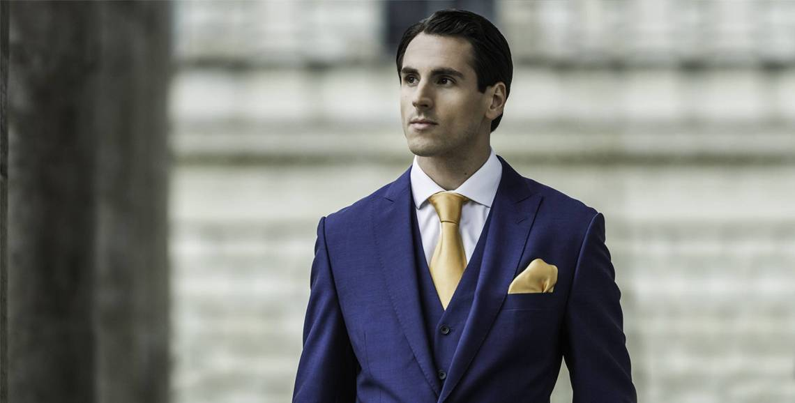 London Tailors: Getting the Perfect Tailored Suit