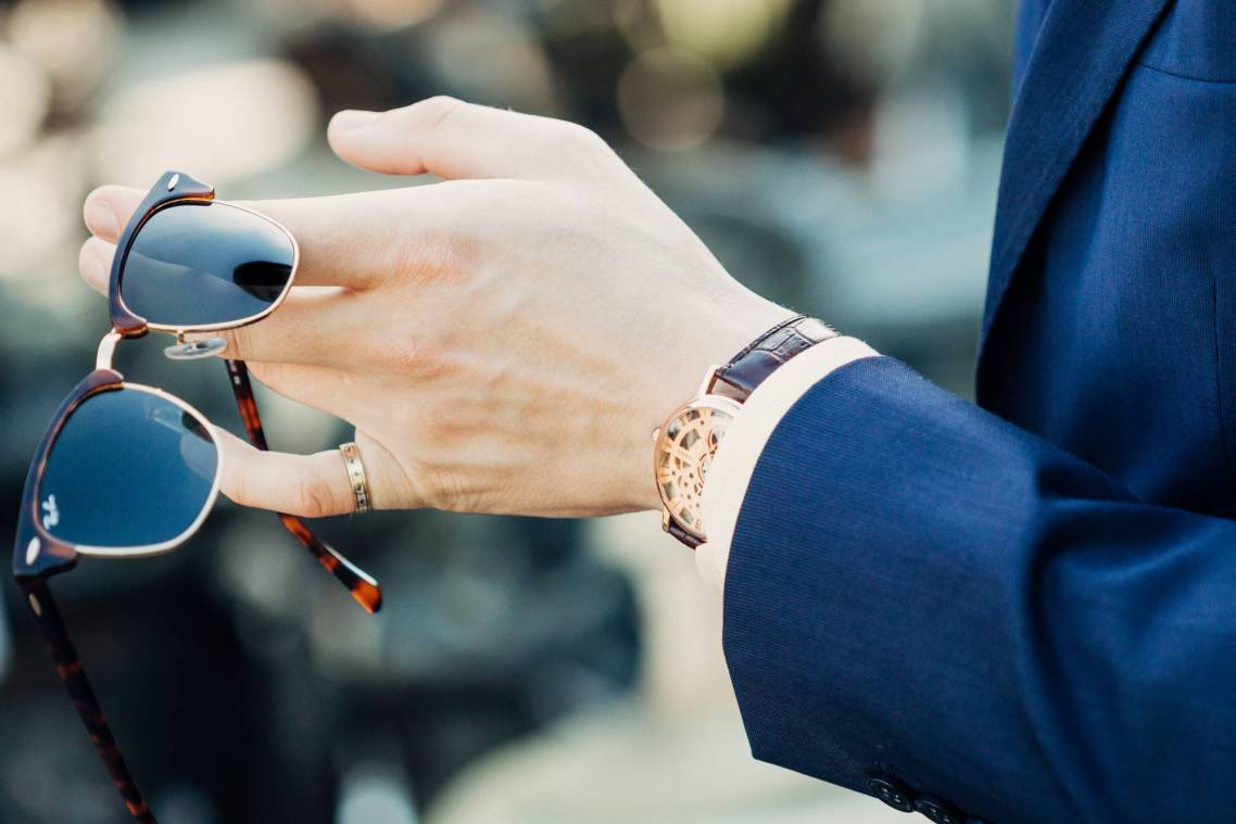 Why You Need To Buy More Smart Outfits