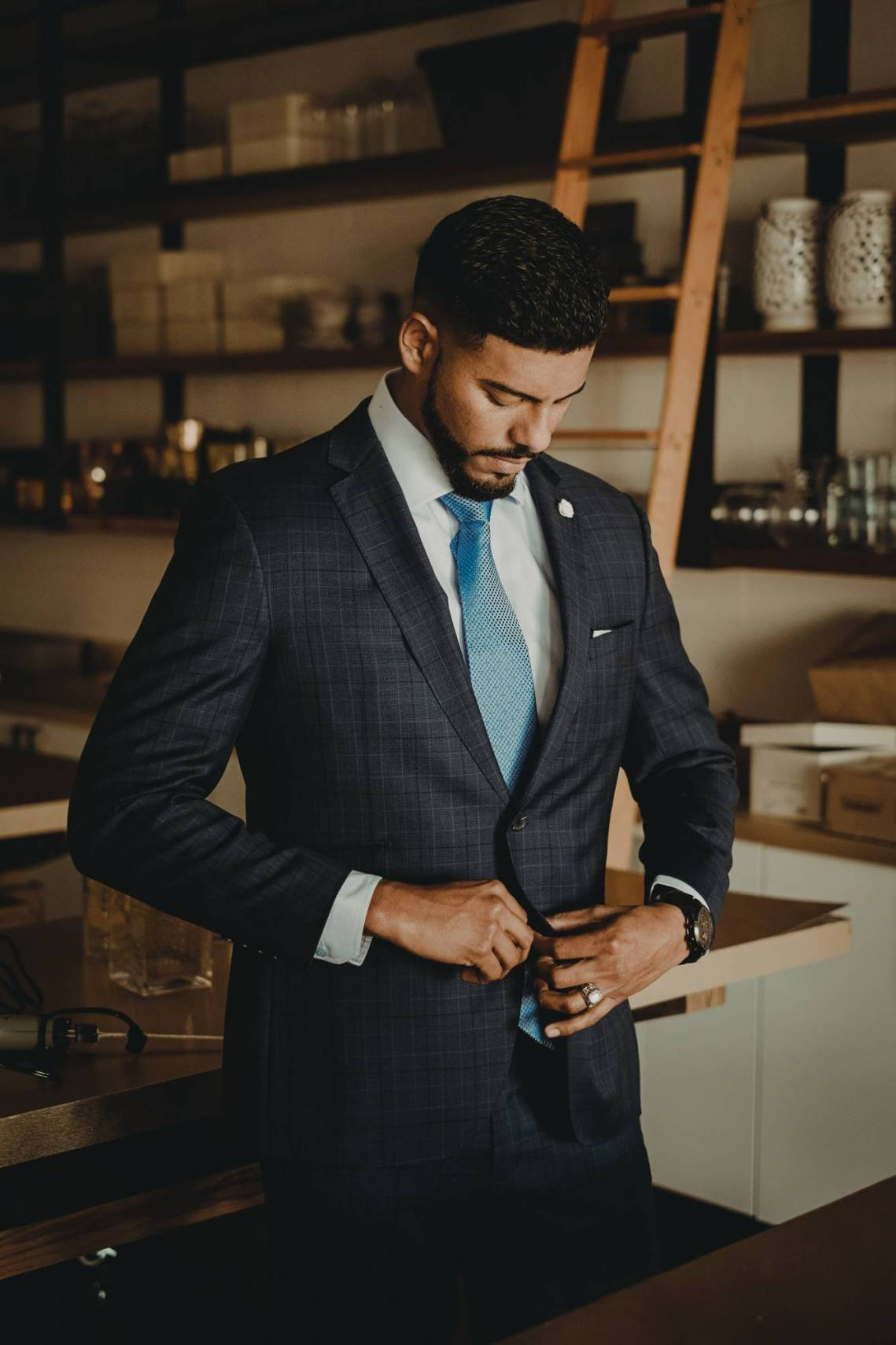 Best Suits 2019: The Top 3 Suits You Must Own