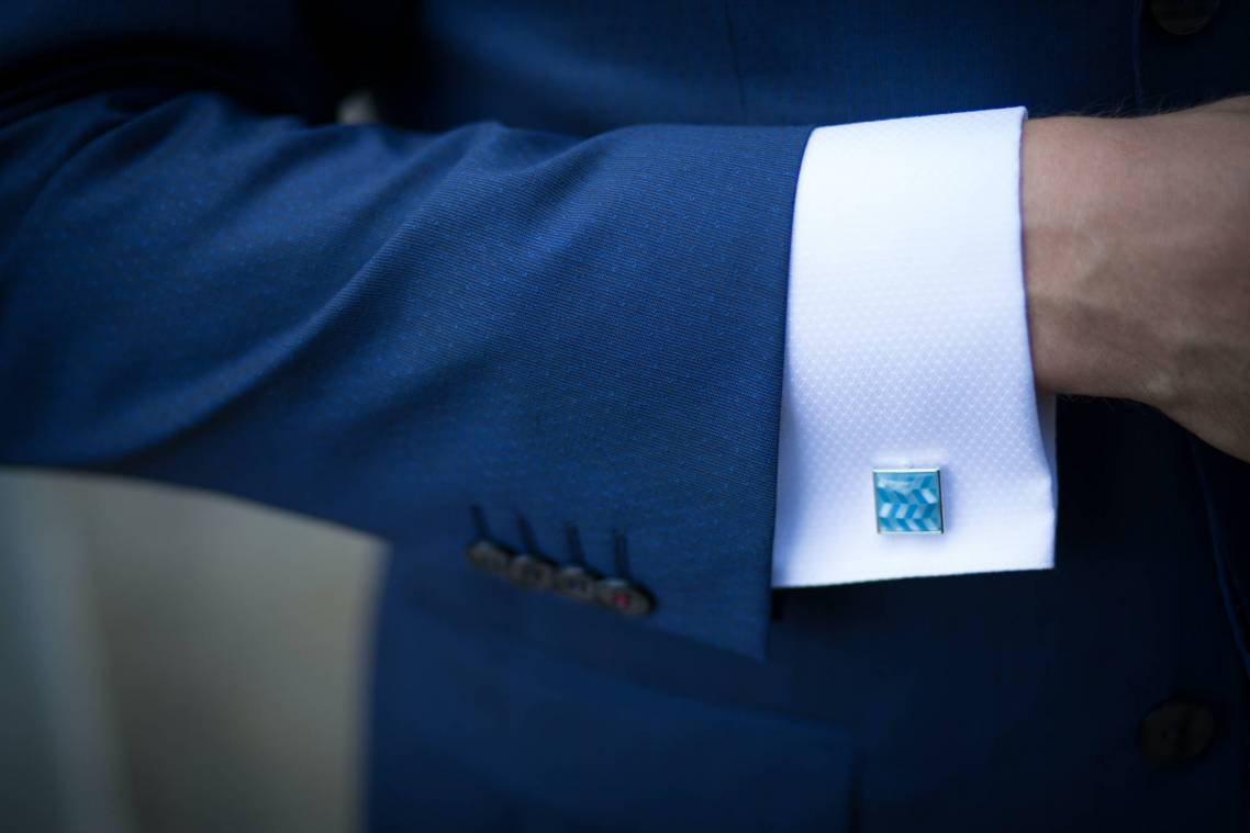 4 Benefits of Bespoke Clothing